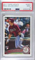 Paul Goldschmidt [PSA 9 MINT]