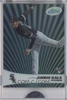 Chris Sale [Uncirculated] #/749