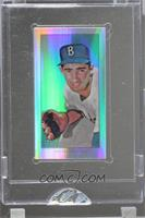 Sandy Koufax /999 [ENCASED]