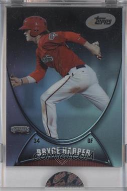 2011 eTopps Minor League Prospectus - [Base] #30 - Bryce Harper /1499