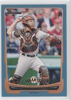 Buster Posey /500