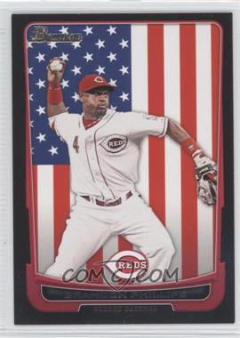 2012 Bowman - [Base] - International #145 - Brandon Phillips