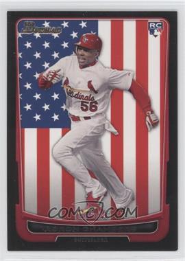 2012 Bowman - [Base] - International #207 - Adron Chambers