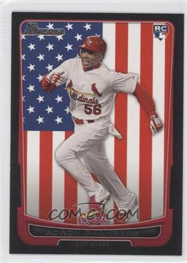 2012 Bowman - [Base] - International #207 - Adron Chambers