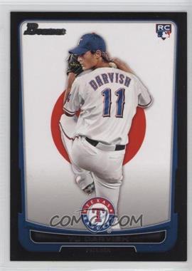 2012 Bowman - [Base] - International #209 - Yu Darvish