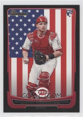 2012 Bowman - [Base] - International #214 - Devin Mesoraco