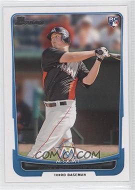 2012 Bowman - [Base] #205 - Matt Dominguez
