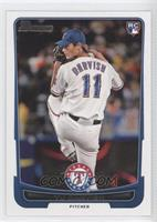 Yu Darvish (Base)