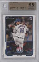 Yu Darvish (Base) [BGS 9.5]