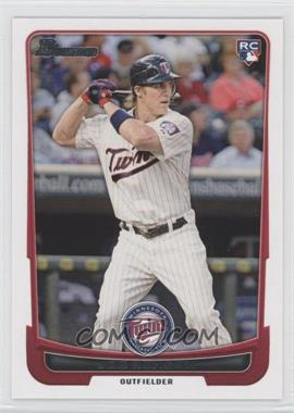 2012 Bowman - [Base] #215 - Joe Benson