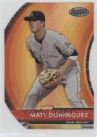 Matt Dominguez #/99