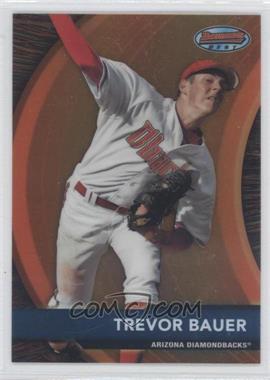 2012 Bowman - Bowman's Best Prospects #BBP1 - Trevor Bauer