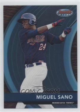 2012 Bowman - Bowman's Best Prospects #BBP12 - Miguel Sano