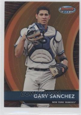 2012 Bowman - Bowman's Best Prospects #BBP17 - Gary Sanchez