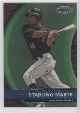 2012 Bowman - Bowman's Best Prospects #BBP23 - Starling Marte