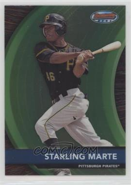 2012 Bowman - Bowman's Best Prospects #BBP23 - Starling Marte
