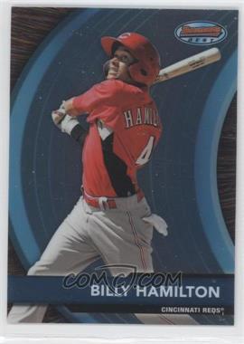 2012 Bowman - Bowman's Best Prospects #BBP8 - Billy Hamilton