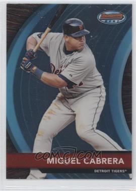 2012 Bowman - Bowman's Best #BB11 - Miguel Cabrera