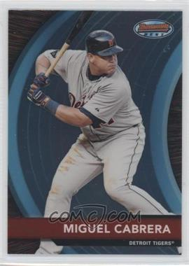 2012 Bowman - Bowman's Best #BB11 - Miguel Cabrera