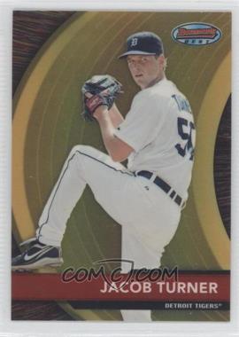 2012 Bowman - Bowman's Best #BB13 - Jacob Turner