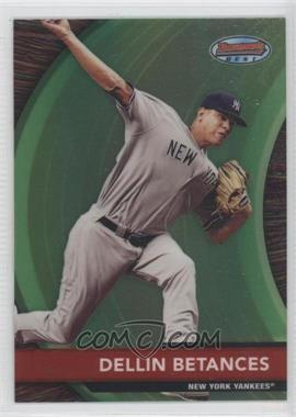 2012 Bowman - Bowman's Best #BB2 - Dellin Betances