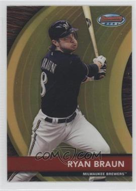 2012 Bowman - Bowman's Best #BB21 - Ryan Braun