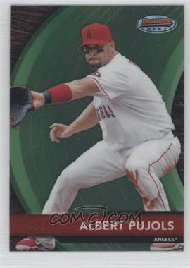 2012 Bowman - Bowman's Best #BB22 - Albert Pujols
