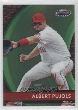 2012 Bowman - Bowman's Best #BB22 - Albert Pujols