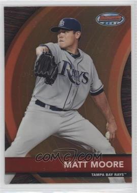 2012 Bowman - Bowman's Best #BB4 - Matt Moore