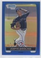 Justin Nicolino /250