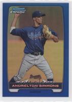 Andrelton Simmons /250