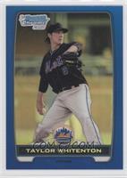 Taylor Whitenton /250
