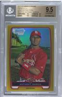 Anthony Garcia /50 [BGS 9.5]