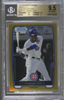 Junior Lake [BGS 9.5 GEM MINT] #/50