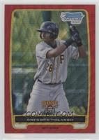 Gregory Polanco /25