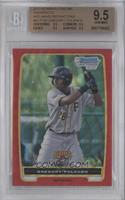 Gregory Polanco /25 [BGS 9.5 GEM MINT]