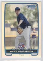 Drew Hutchison /500