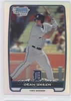 Dean Green /500