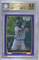 Gregory Polanco /199 [BGS 9.5]