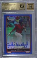 Jackie Bradley Jr. [BGS9.5GEMMINT] #/150