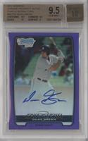 Dean Green [BGS 9.5 GEM MINT] #/10