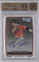 Tommy Joseph [BGS 9.5 GEM MINT]