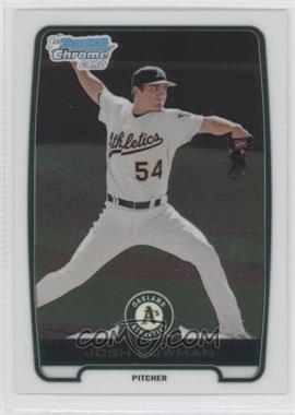 2012 Bowman - Chrome Prospects #BCP27 - Josh Bowman