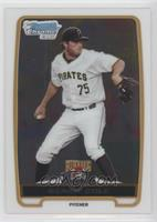 Gerrit Cole [Noted]