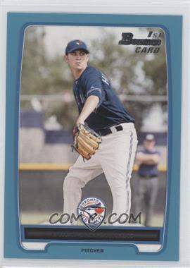 2012 Bowman - Prospects - Blue #BP103 - Drew Hutchison /500