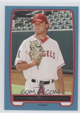 2012 Bowman - Prospects - Blue #BP31 - Nick Maronde /500