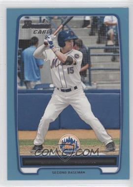 2012 Bowman - Prospects - Blue #BP49 - Brandon Brown /500