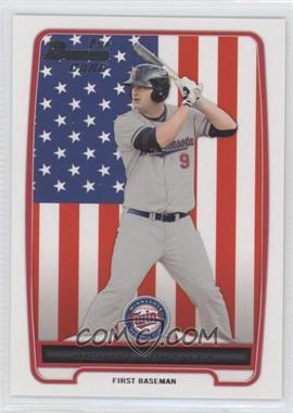 2012 Bowman - Prospects - International #BP38 - Michael Gonzales