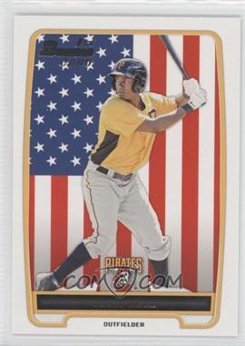 2012 Bowman - Prospects - International #BP79 - Josh Bell