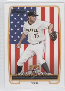 2012 Bowman - Prospects - International #BP86 - Gerrit Cole